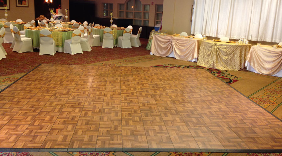Orlando Dance Floor Rental